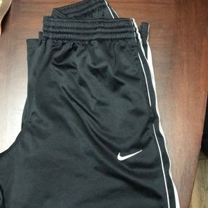 Nike Warm Up Basketball Pants